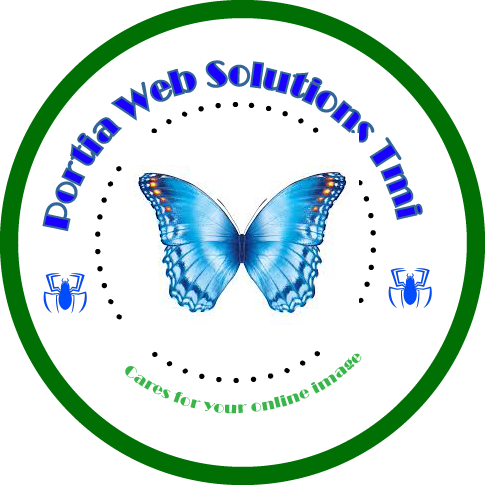 Portia Web Solutions